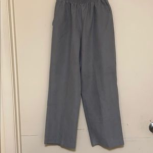 Alfred Dunner casual pull on  pants